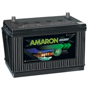 AMARON AAM-CR-I 1500D04R-150AH - inverter battery