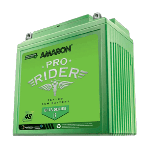amaron 4 ah battery