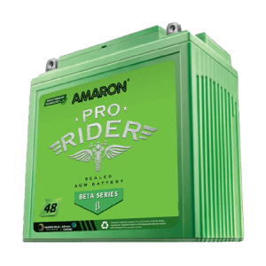 amaron 3ah battery - motorcycle battery