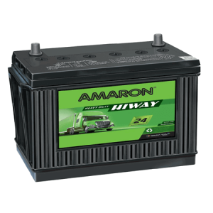 Amaron 100 Ah - truck batteries