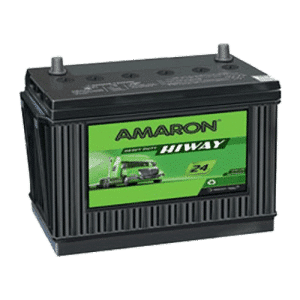 Amaron 180 AH Battery | HC180D04R