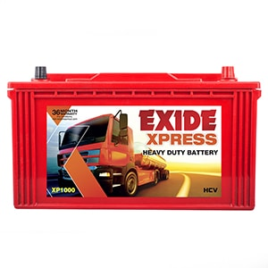 EXIDE XPRESS (XP1000)