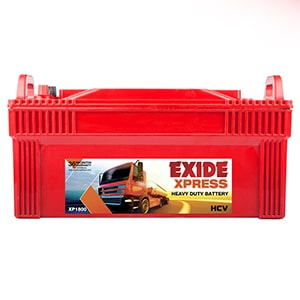 EXIDE XPRESS (XP1700)