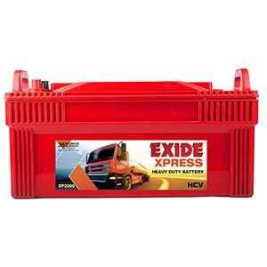 EXIDE XPRESS (XP2000)