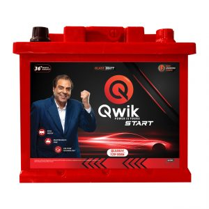 Qwik Din QL55034 - online battery store in hyderabad